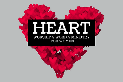 Heart Womens Ministry