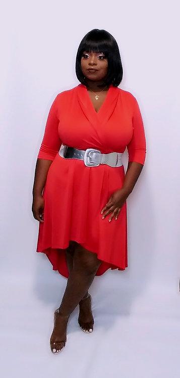 Fashion Forward Dress