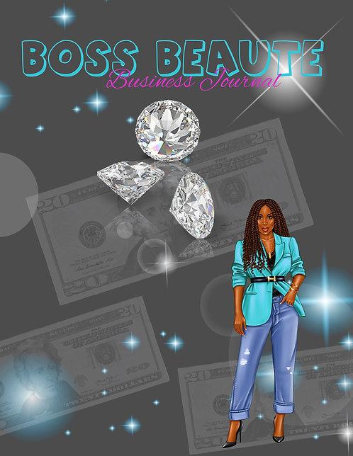 Boss Beaute Journal