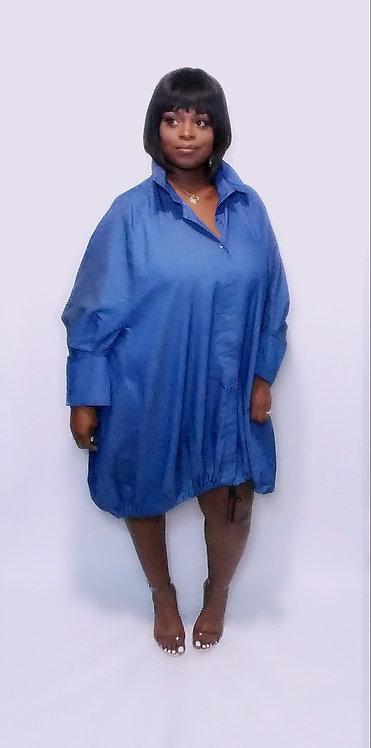Oversized Tunic