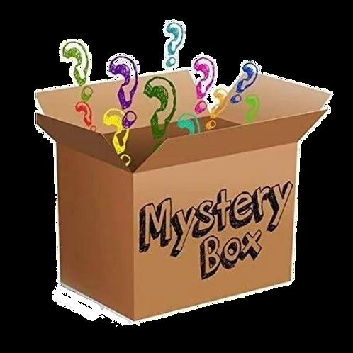 Issa big mystery