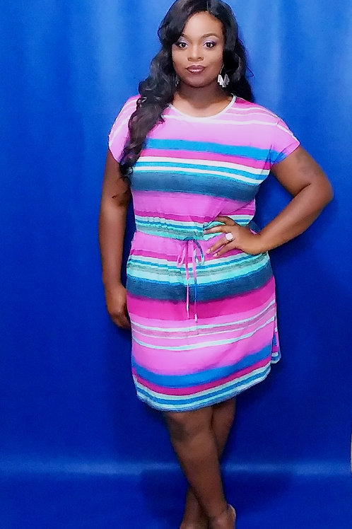 Sherbert Chill dress