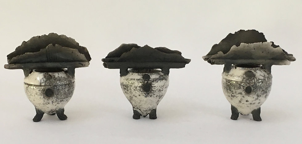 Winged vessels