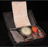 Oscilómetro
