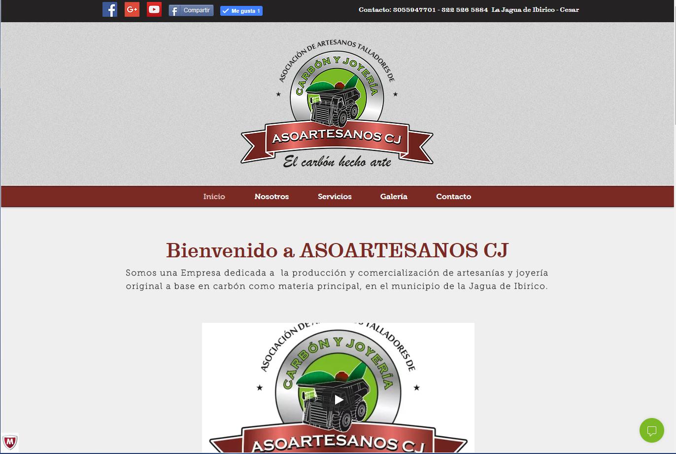 ASOARTESANOS - COLOMBIA