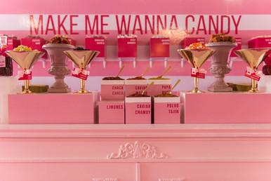 Pink Soiree
