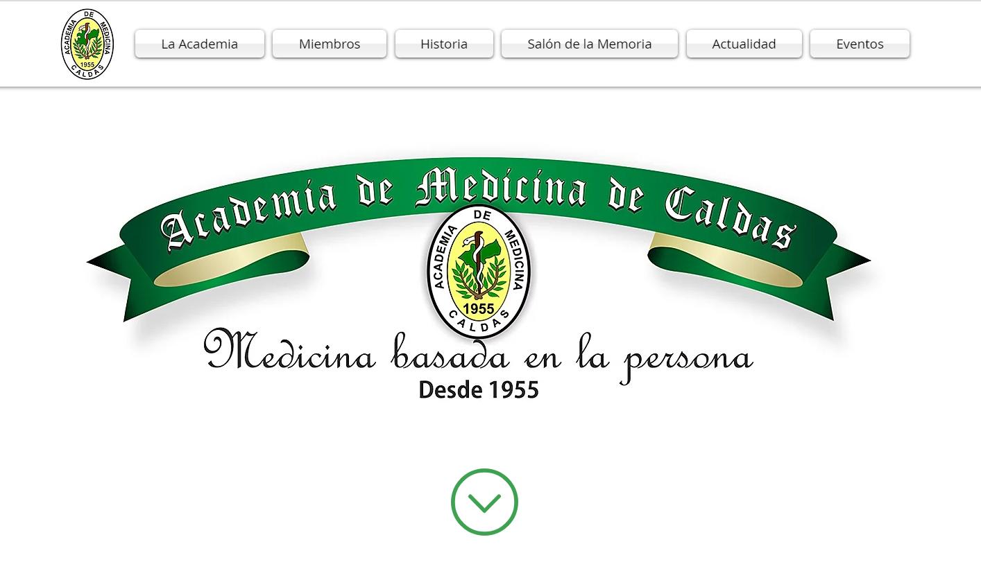 ACADEMIA DE MEDICINA DE CALDAS