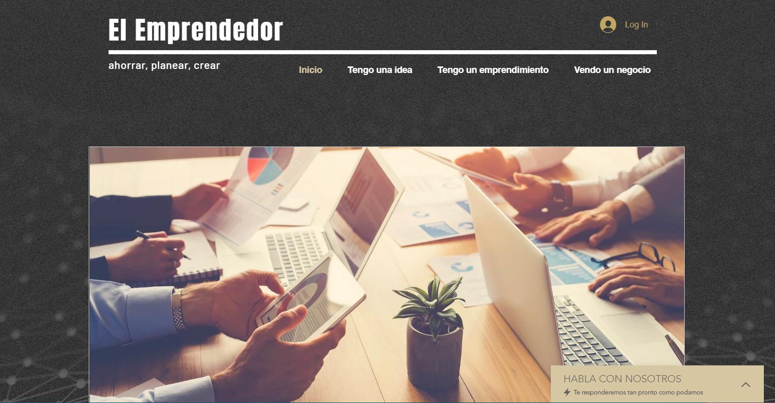 EL EMPRENDEDOR | PARAGUAY