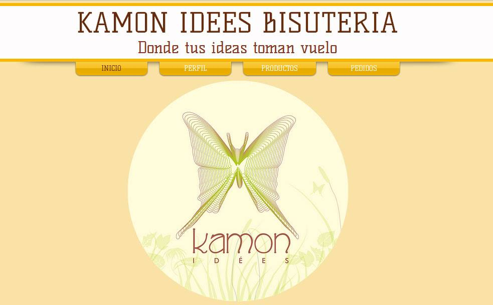 KAMON IDEES - COLOMBIA