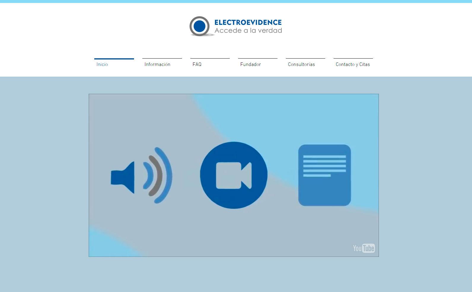 ELECTROEVIDENCE | USA