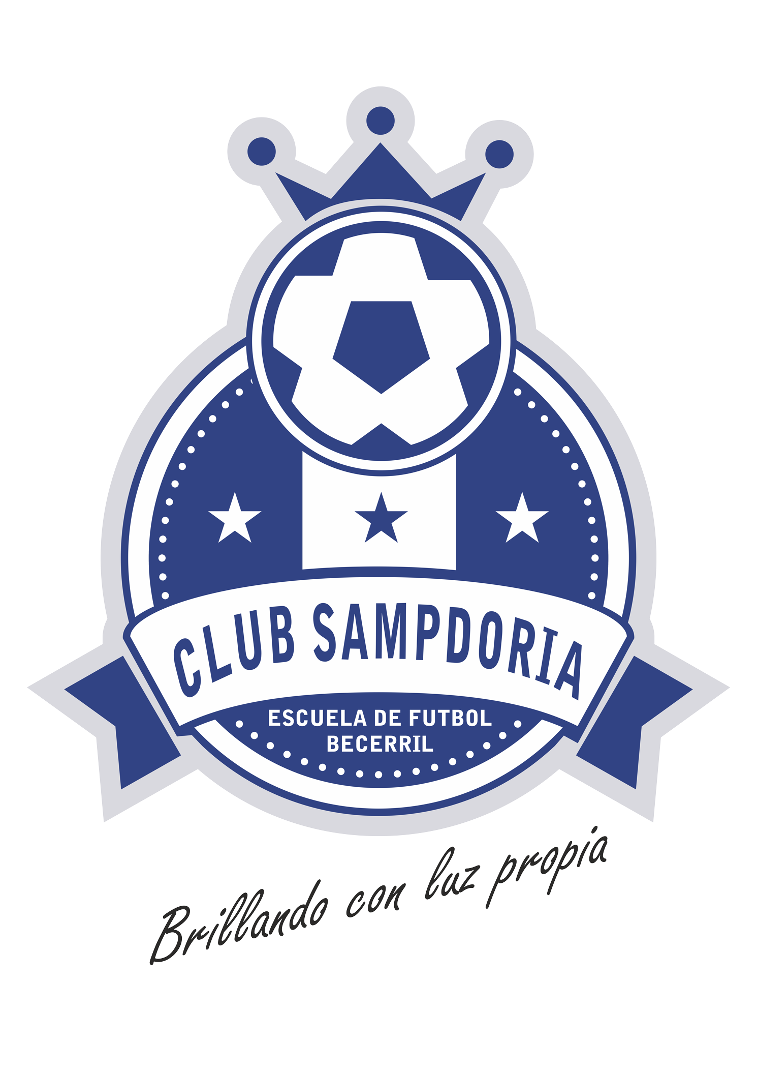 CLUBSAMPDORIA | COLOMBIA