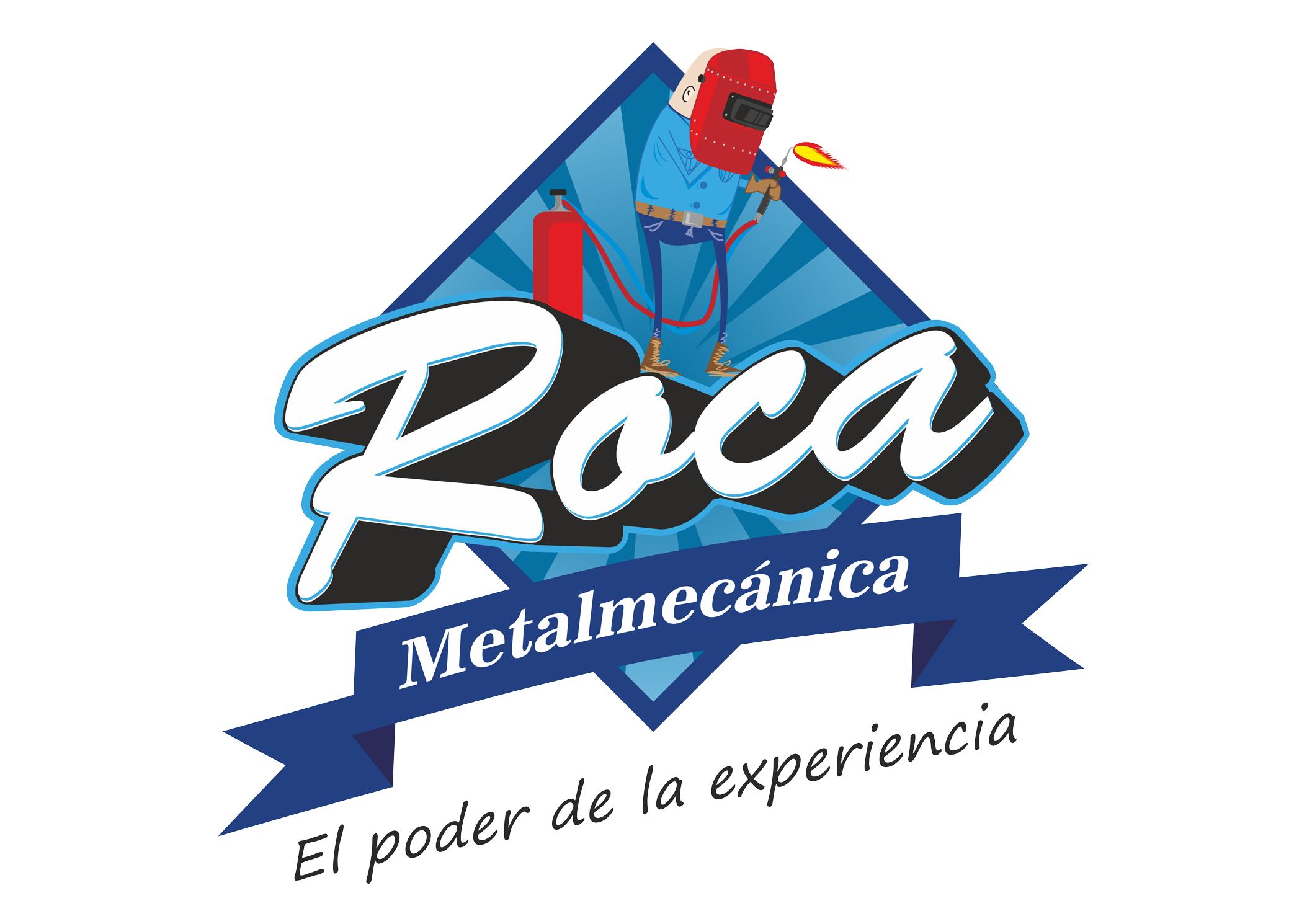 ROCA-METALMECANICA | COLOMBIA
