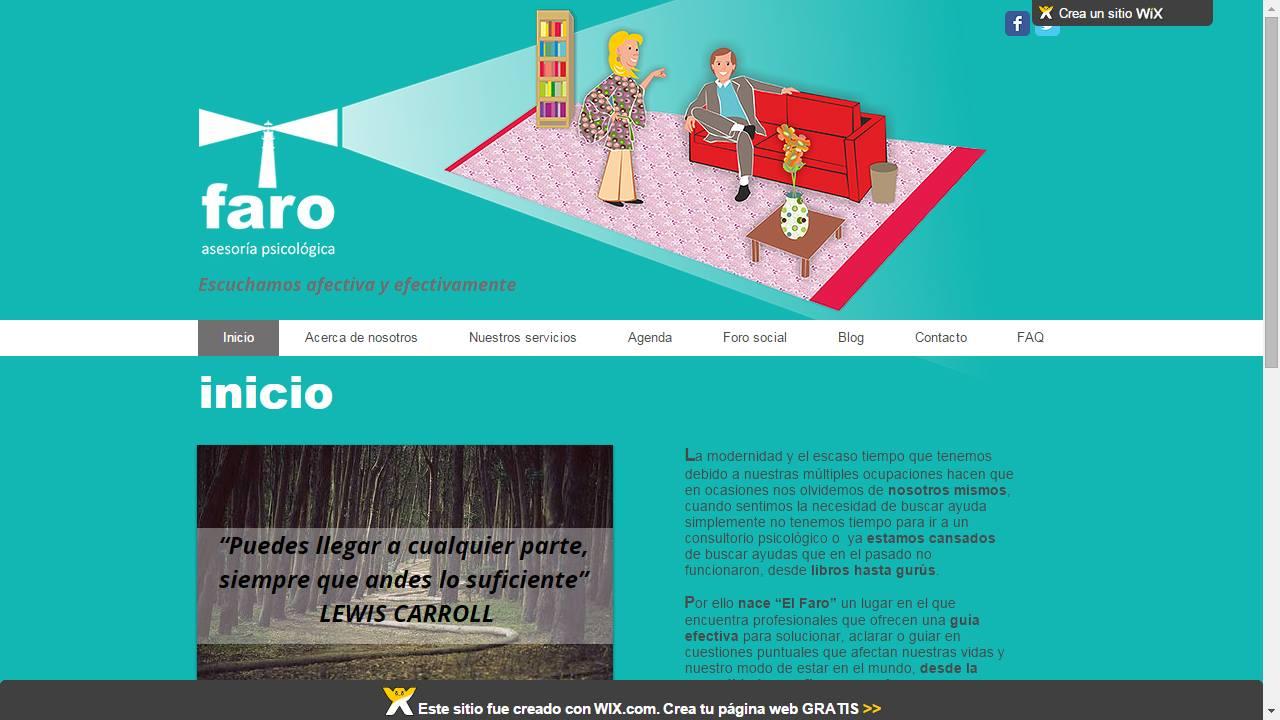 FARO | COLOMBIA