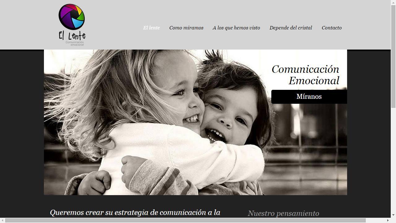 EL LENTE COMUNICACIONES | COLOMBIA