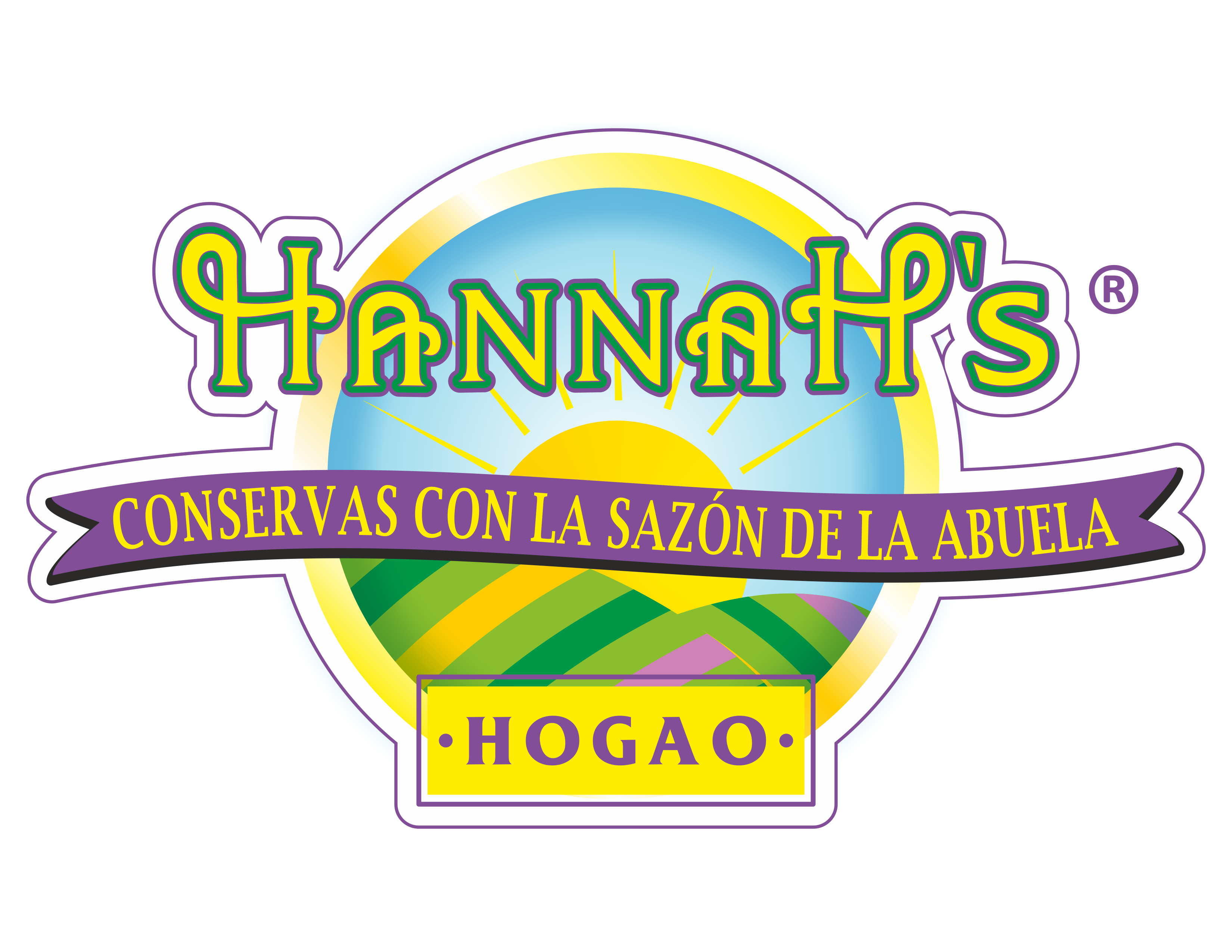HANNAH´S | COLOMBIA