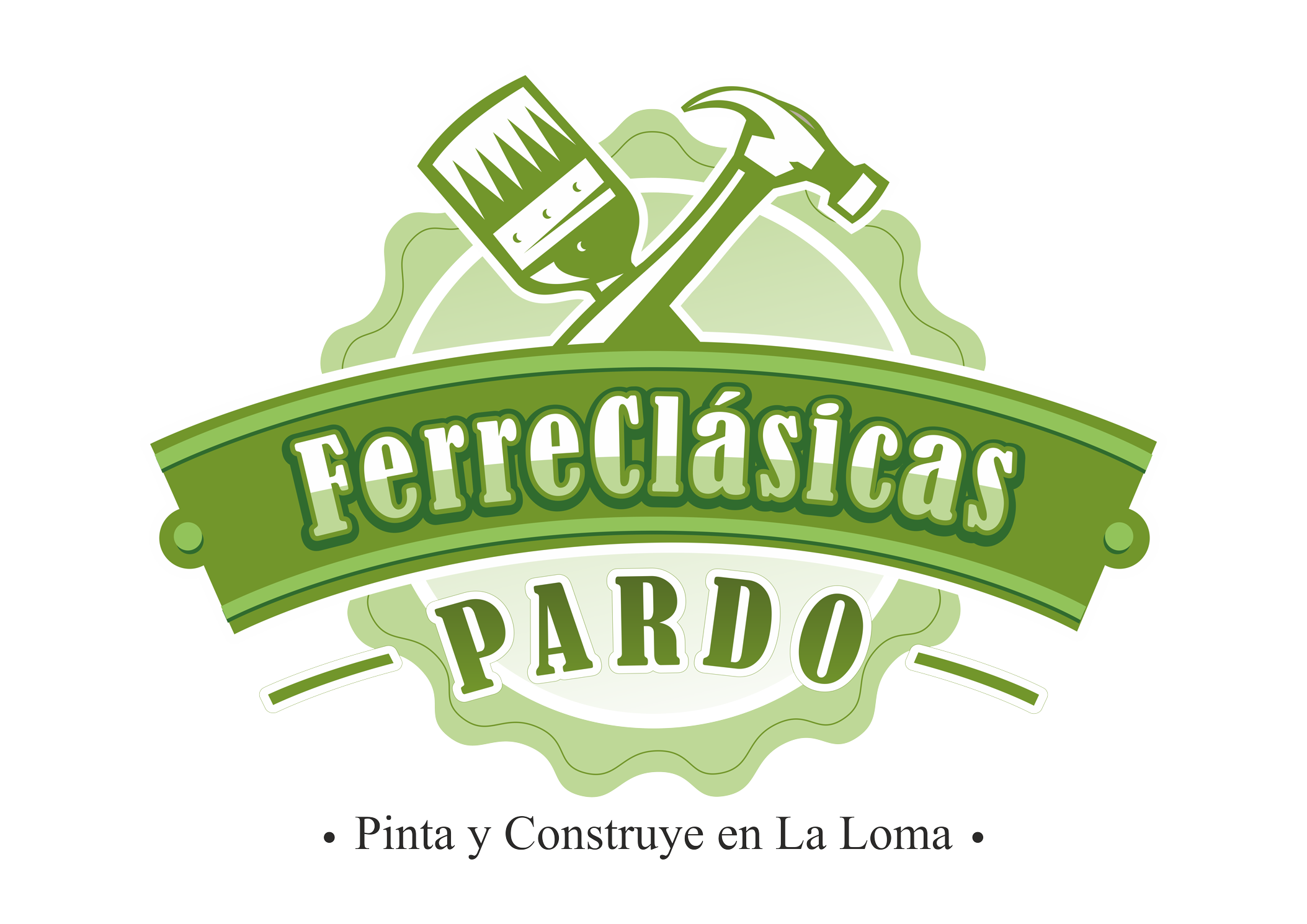 FERRECLASICAS-PARDO | COLOMBIA