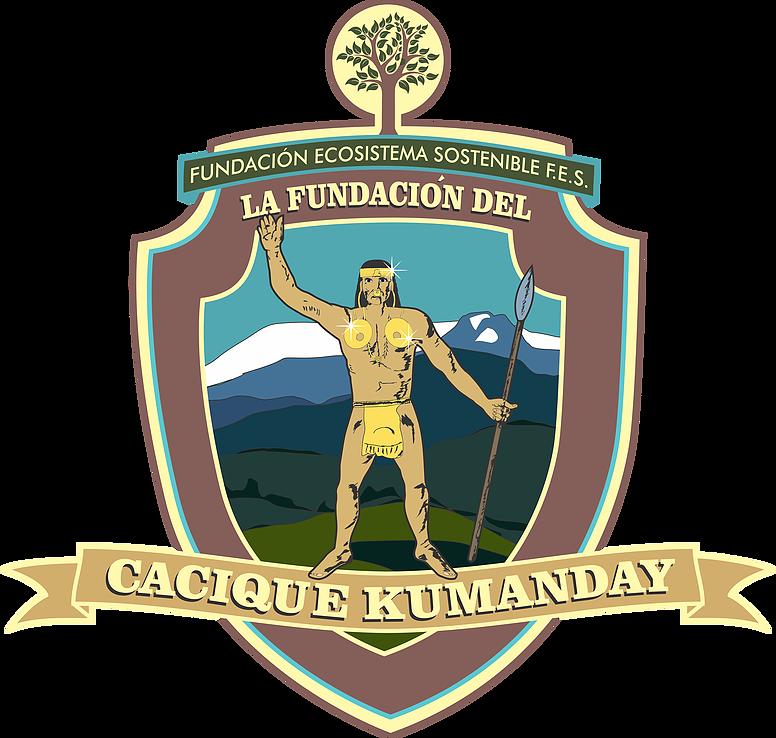 KUMANDAY | COLOMBIA