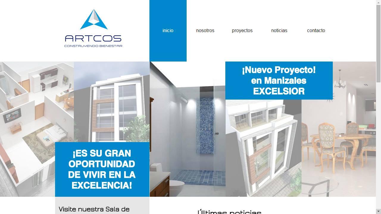 ARTCOS | COLOMBIA