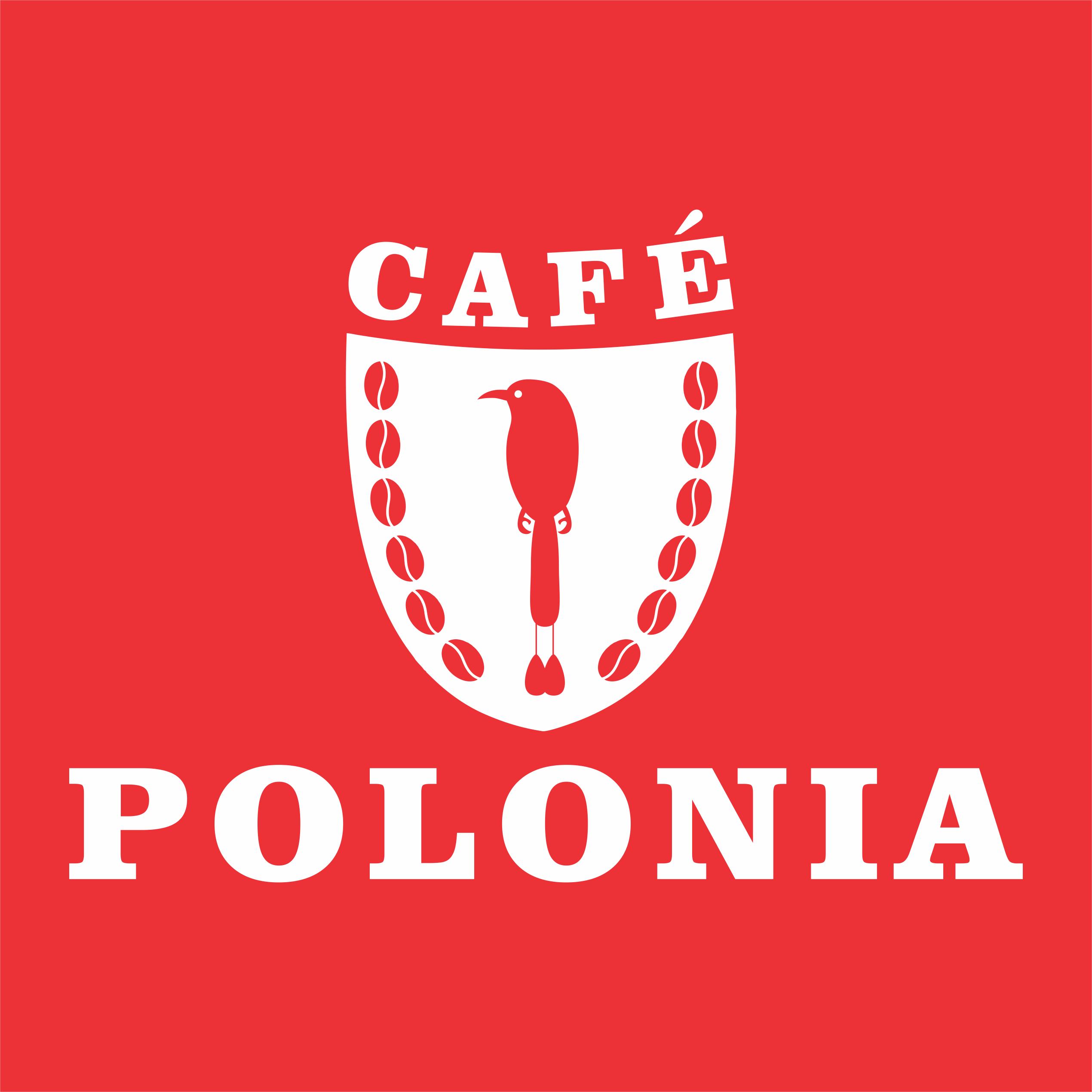 CAFÉ POLONIA | COLOMBIA