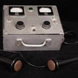 Terapia de electrochoques