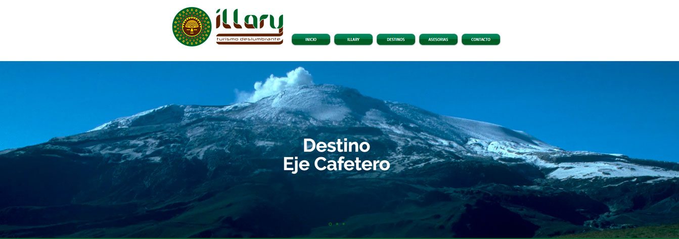ILLARY TURISMO - COLOMBIA