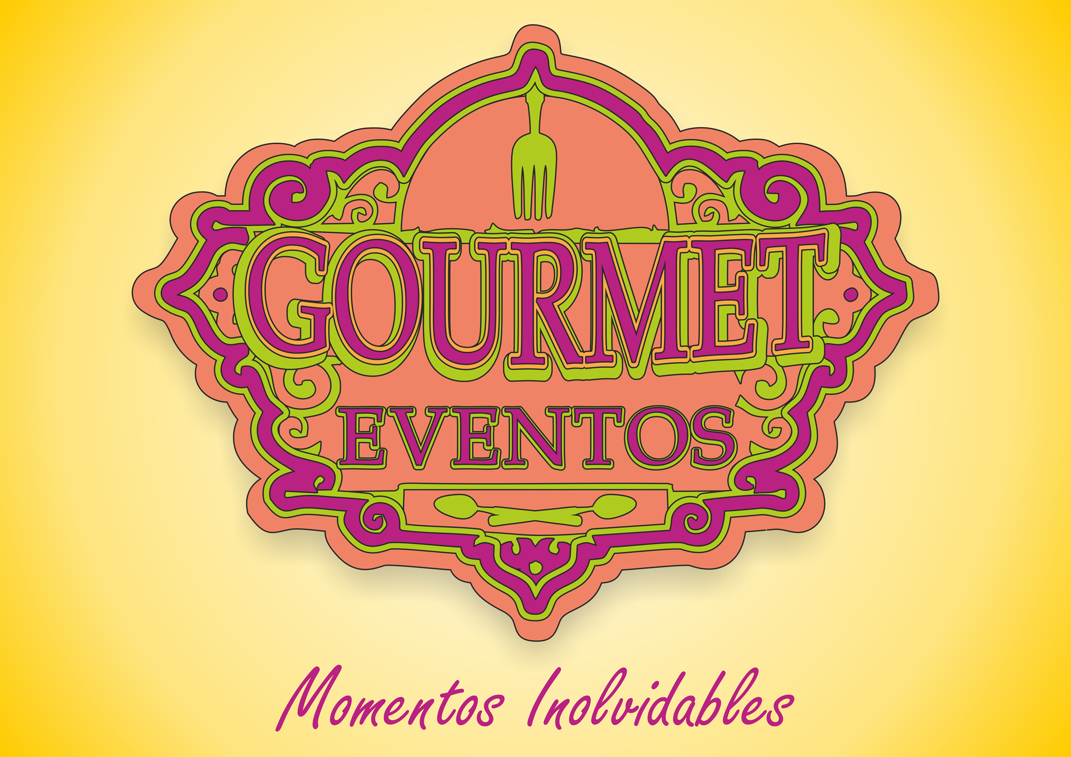 GOURMETEVENTOS | COLOMBIA