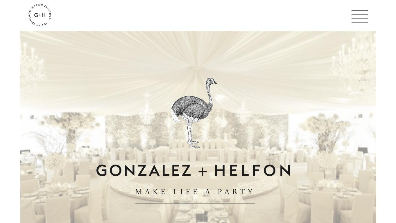 GONZALEZ+HELFON | MÉXICO