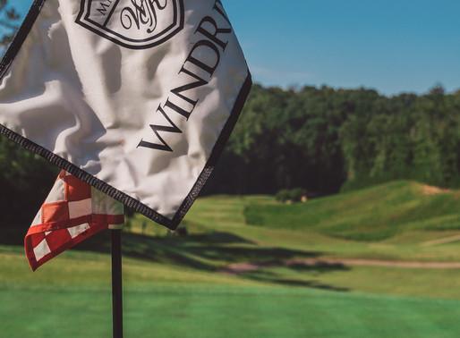 Annual Chamber Open Golf Tournament - Thursday, June 25