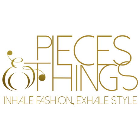 Pieces and Things