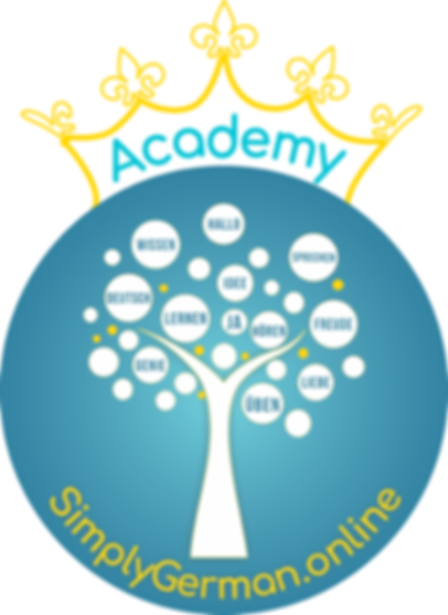 SimplyGerman's Academy logo