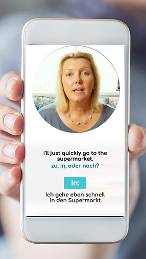 zu, in, nach german grammar app.png