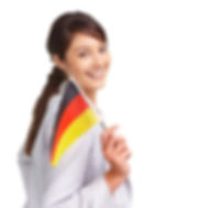German language tutor