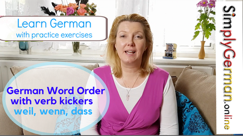 verb kickers