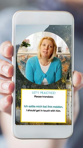 german grammar teaching videos
