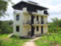 Multi-site building