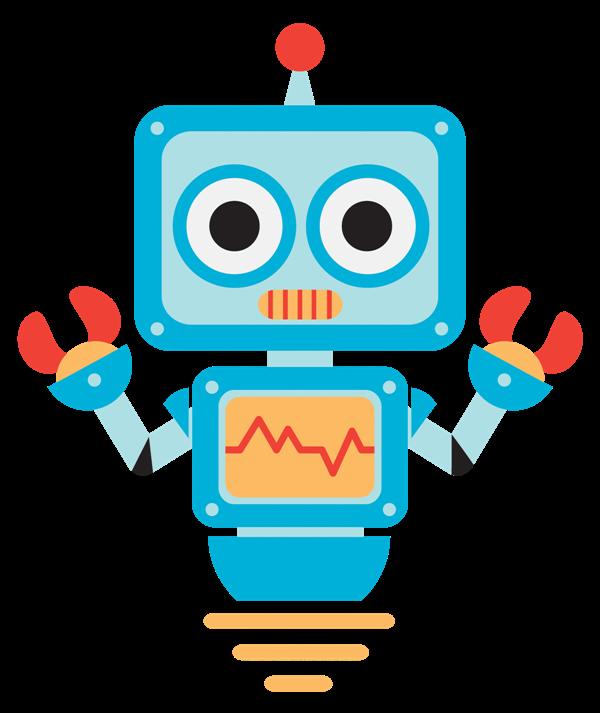 Robot Playtime !