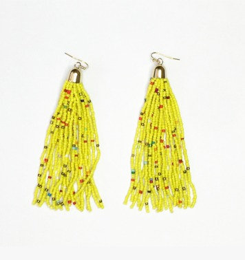 NAISER EARRINGS (Click for additional colors)