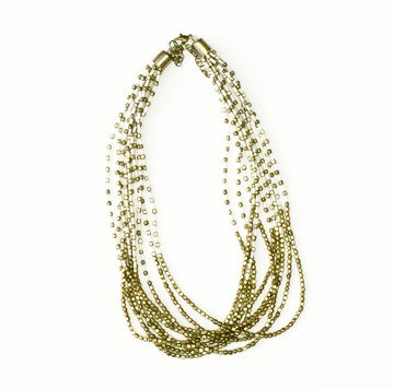 AMADI NECKLACE (Click for additional colors)
