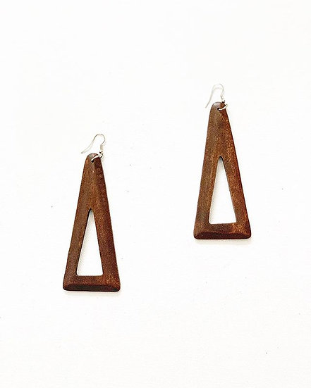 Zulu Spear Earrings (Click for additional colors)