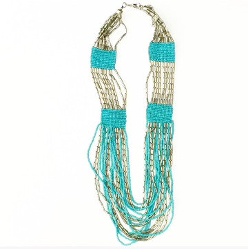 JAHI NECKLACE (Click for additional colors)