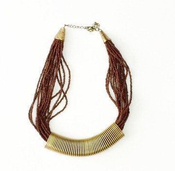 BINAH NECKLACE