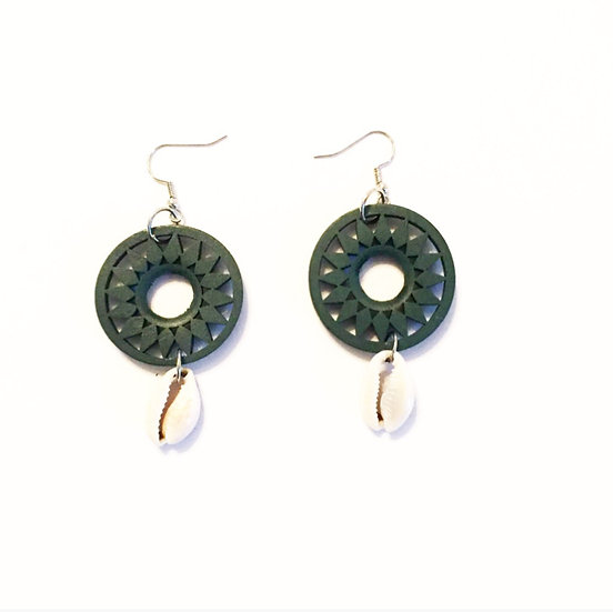 TIA EARRINGS (Click for additional styles)
