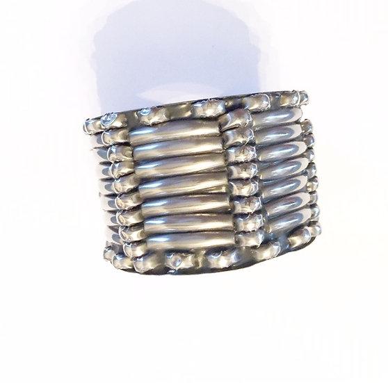Hasani Bracelet (Silver)