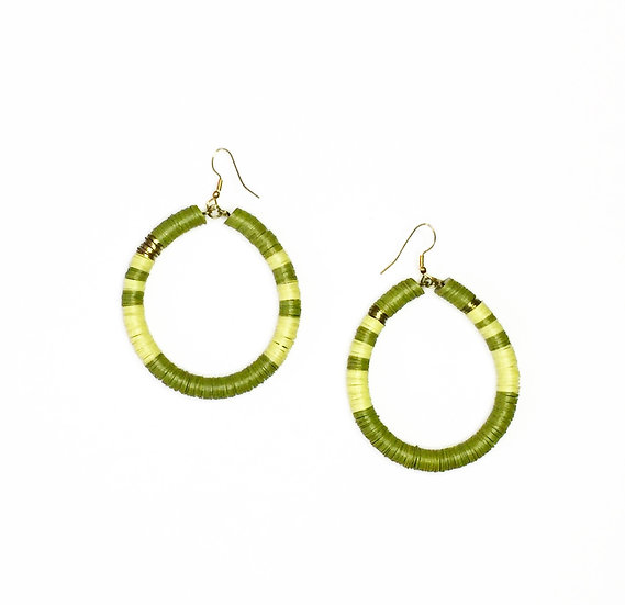 ESHE EARRINGS (Click for additional colors)