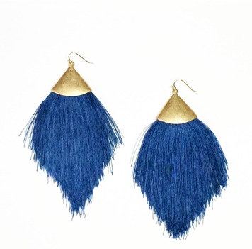 TANISHIA EARRINGS (Click for additional colors)