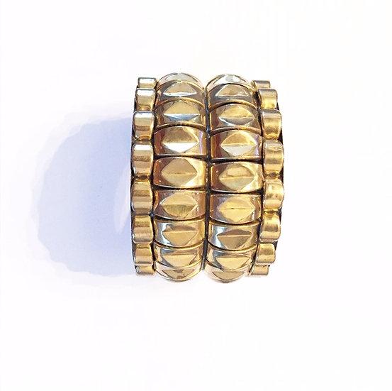 Hasani Bracelet (Gold)