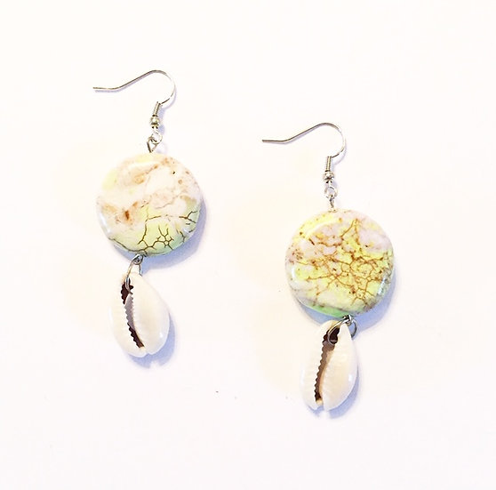 ISABIS EARRINGS (Click for additional styles)