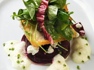 Nieuw! Receptenblog met groenten en kruiden uit d'r Moostuin