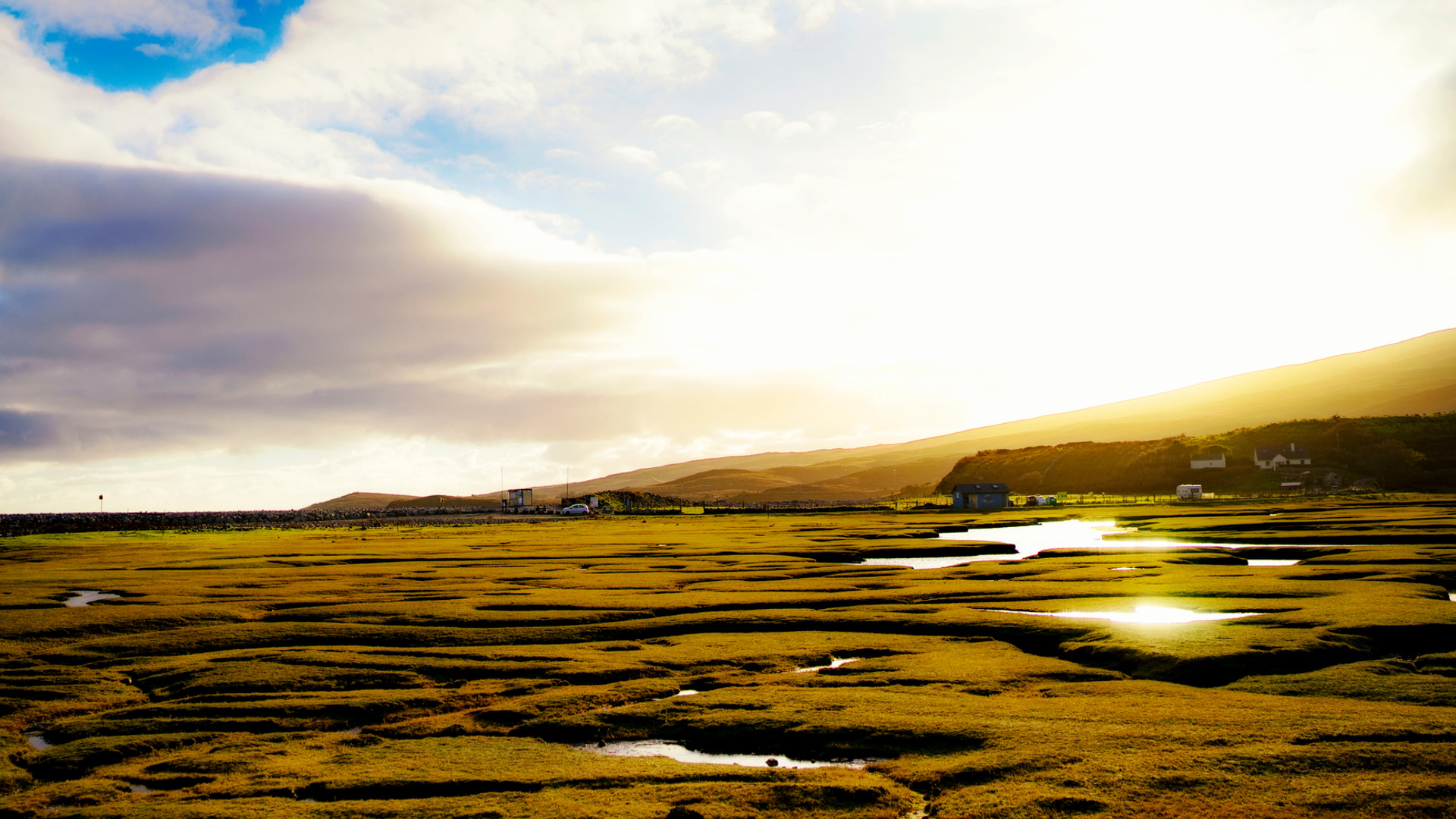 Achill Island, Mayo, Ireland