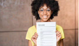 4 Things Every Resume Should Have